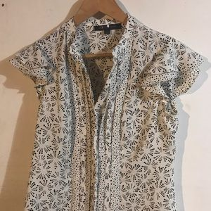 Beautiful summer blouse size M